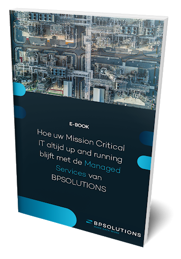 e-book blijf up and running